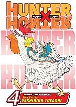 Hunter x Hunter, Vol. 4 PDF