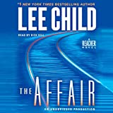 The Affair - A Jack Reacher Novel - Format Téléchargement Audio - 26,17 €