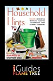 Household Hints: The Complete Practical Guide (Complete Practical Handbook) (English Edition)