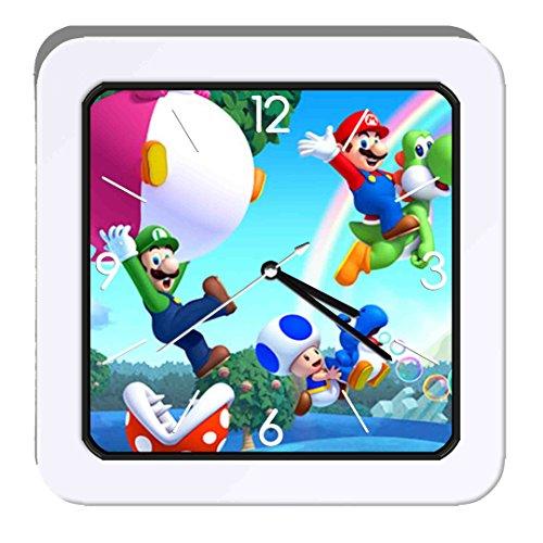 Super Mario Bros 5 - Despertador