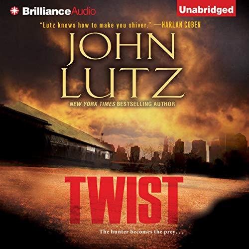 Twist cover art