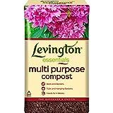 Levington Essentials Multipurpose Compost (100 Litre)