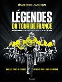 Légendes du Tour de France
