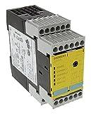 Siemens - Combinación seguridad siguard emergencia vigilancia 2na+2nc
