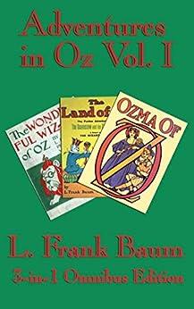 Adventures in Oz by [L. Frank Baum]
