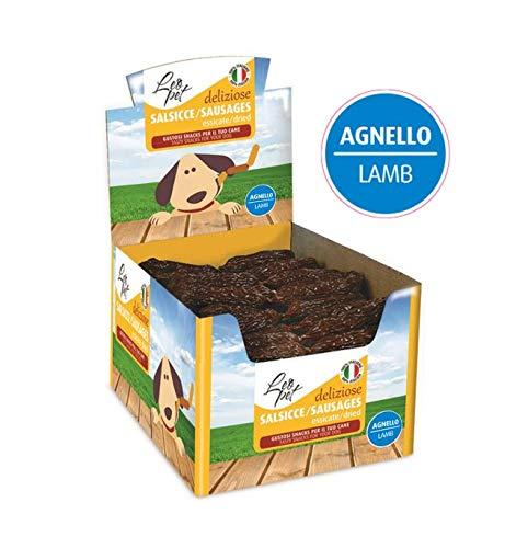 Leopet Box Salsicce Gusto Pollo
