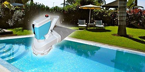 Batería Aspirador Wonder para Suelo de Piscina Pool: Amazon.es: Jardín