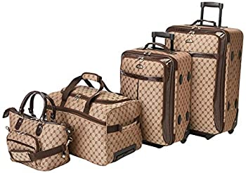american flyer luggage sets