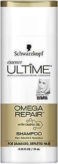 Schwarzkopf Essence Ultime Omega Repair Shampoo, 13.5 Ounce