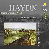 Haydn: String Quartets Vol 8/Q