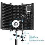 Zoom IMG-2 neewer professionale microfono schermo di