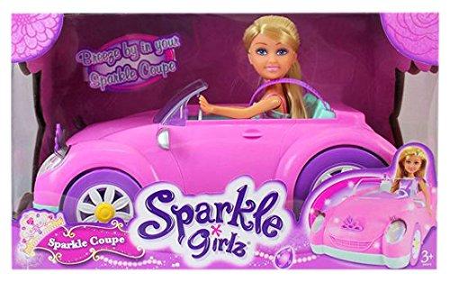 Ak Sport 1 303 022,5 cm Sparkle Girlz de Voiture