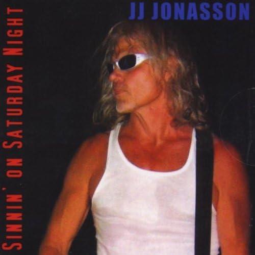 JJ Jonasson