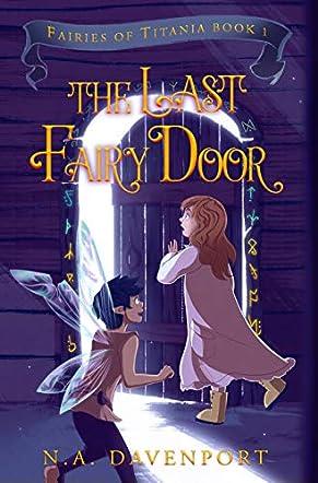 The Last Fairy Door