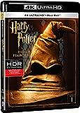 Harry Potter y la Piedra Filosofal 4k UHD [Blu-ray]