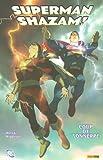 Superman Shazam !, Tome 1 - Coup de tonnerre