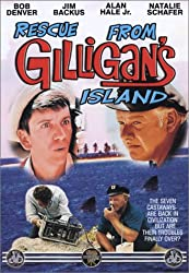 Rescue From Gilligan's Island [Import USA Zone 1]