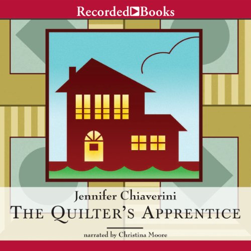 The Quilter's Apprentice cover art