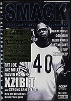 SMACK  DVD  MAGA