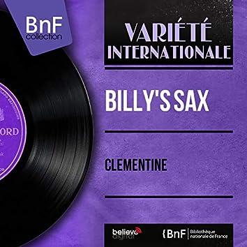 Clémentine (Mono Version)
