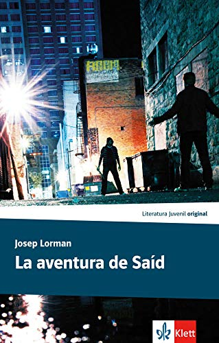 La aventura de Saíd: Lektüre