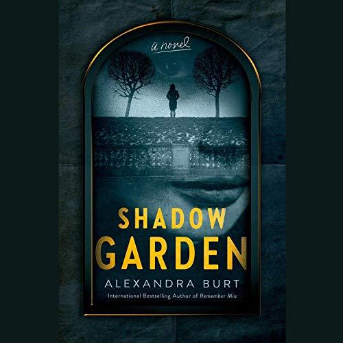 Shadow Garden cover art