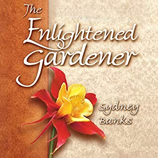 The Enlightened Gardener audiobook cover art