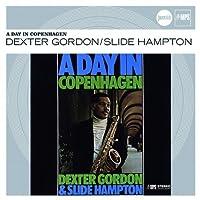 A Day in Copenhagen (Jazz Club) by Dexter Gordon (2013-10-19)