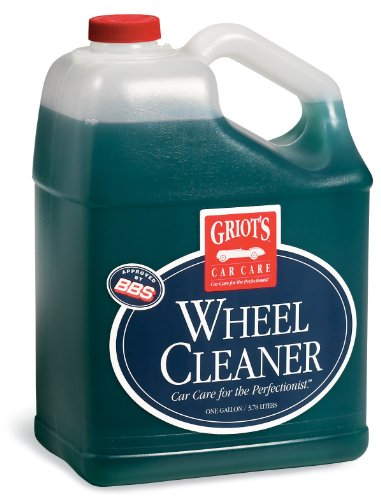 Griot's Garage 11107 Wheel Cleaner Gallon