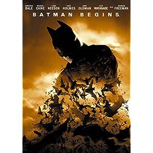 """バットマン ビギンズ [DVD]"""""""