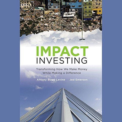 Impact Investing cover art