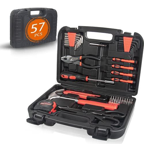 Juego de herramientas, kit de herramientas de mano para...