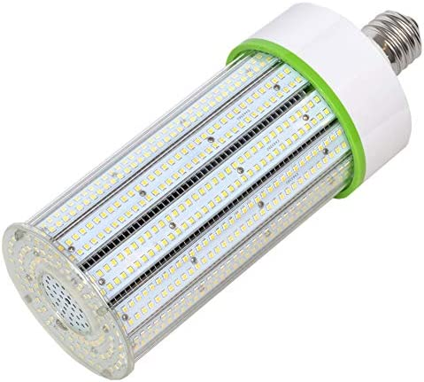200W LED Corn Light Bulb E39 Mogul Base LED Bulbs 5000K Daylight 28000LM 1000Watt CFL HPS Metal product image