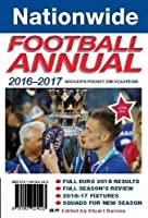 Nationwide Football Annual: Soccer's Pocket Encyclopedia by Unknown(2016-08-04)