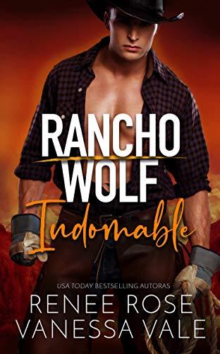Fiera (Rancho Wolf nº 5) de Renee Rose y Vanessa Vale