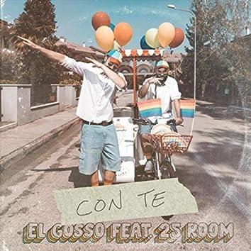 Con Te (feat. 25 Room)