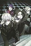 Tomorrow sunny Tokyo Ghoul Poster Season 2 Root A Kaneki Rize Touka Anime Poster 6090cm TG31