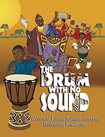 The Drum With No Sound