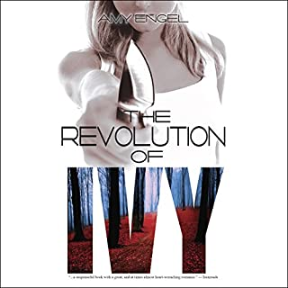 The Revolution of Ivy audiobook cover art