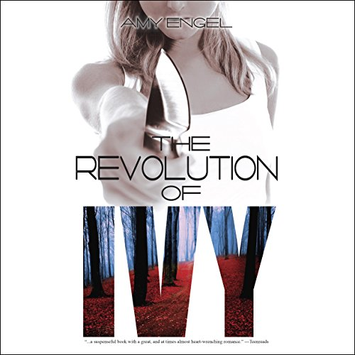 The Revolution of Ivy  By  cover art