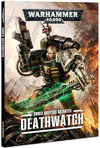Warhammer 40k Códex: Deathwatch (2016)