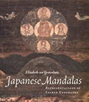 Japanese Mandalas: Representations of Sacred Geography