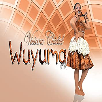 Wuyuma (DTM)