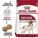 Royal Canin Medium Adult 25 - 4