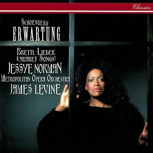 Jessye Norman, Metropolitan Opera Orchestra & James Levine