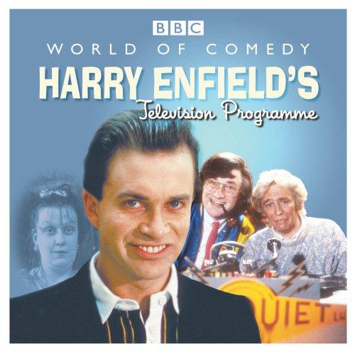 Harry Enfield's TV Programme