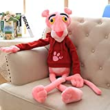 Stuffed.Animals 1pc 55-150cm Big Size Baby Toys Plaything Cute Naughty Pink Panther Plush Stuffed Doll Toy Home Decor Kids Gift-4-150cm-150cm