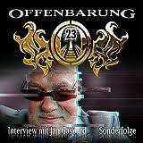 Offenbarung 23: Sonderfolge: Interview mit Jan Gaspard