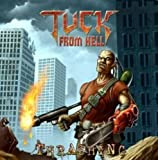 Thrashing von Tuck from Hell