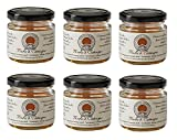 Azienda Agricola Prunotto Mariangela Miele di Menta - 6 Confezioni da 100 g